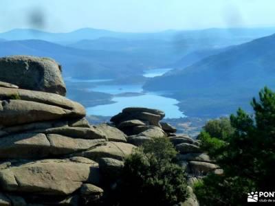 Mondalindo - Mina plata Indiano; parque de redes niveles noguera ribagorçana calzado para senderism